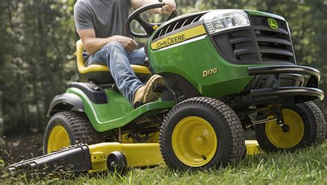 Lowes Garden Tractors by Mower Buying Guide