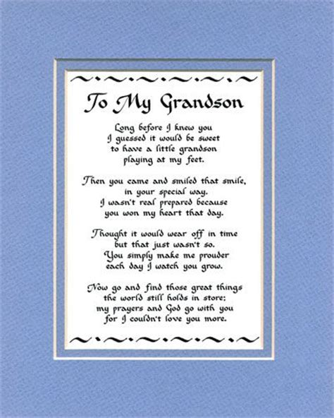 Birthday Quotes For A Grandson 25 Best Grandson Birthday Quotes On Pinterest Quotes On