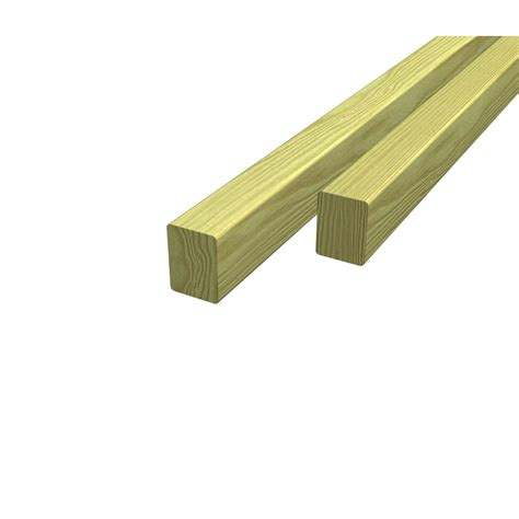 terrasse 5 cm lambourde pour terrasse bois r 233 sineux pin vert l 3 m x l