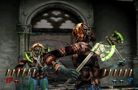 house of the dead 2 pc arcadeguns com professional pc light guns for mame