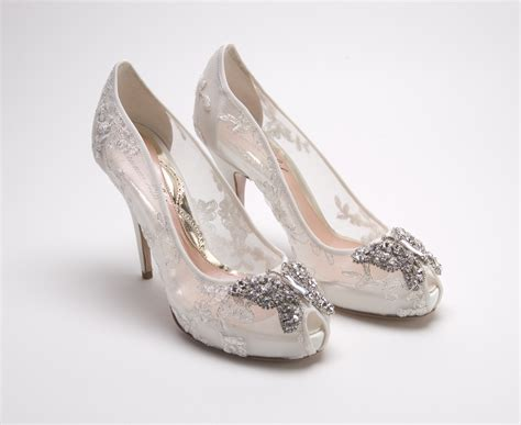 schuhe hochzeit ivory wedding weds ivory bridal shoes the asian fashion journal