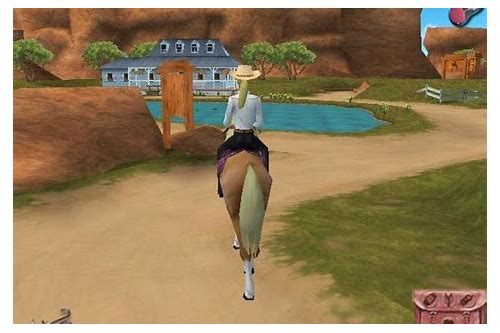 barbie horse games free download pc