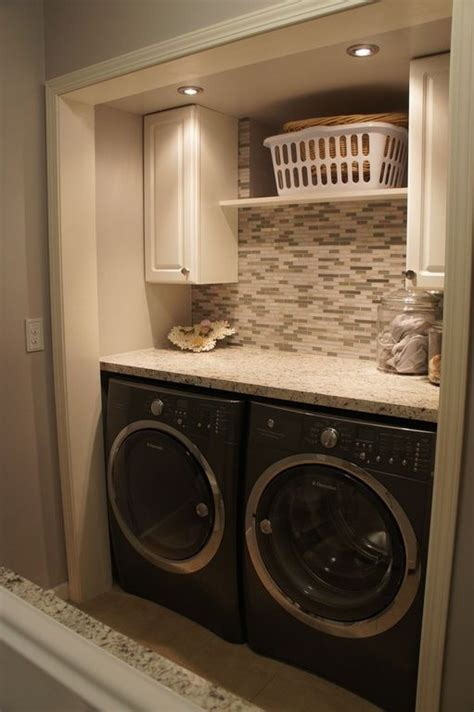 laundry in kitchen 198 best images about laundry room inspiration on