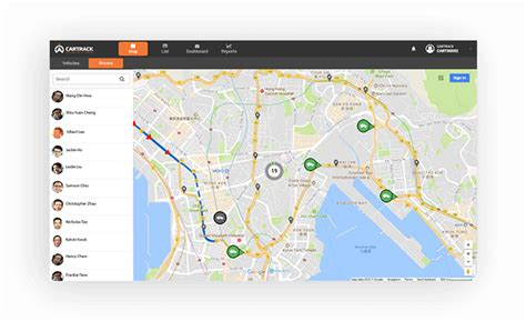 Ipod Design Takes The Sophisticated Route by Fleet Management Cartrack