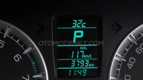Lu Led Mobil Ertiga warna led speedometer ertiga bisa digonta ganti sesuai selera tribunnews