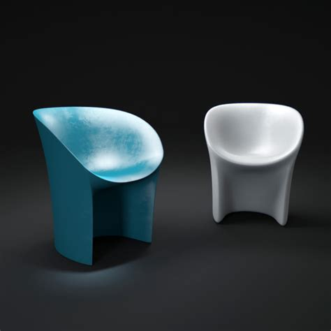 Moon Chair Covers by 3d Model Moroso Cover Moon Chair