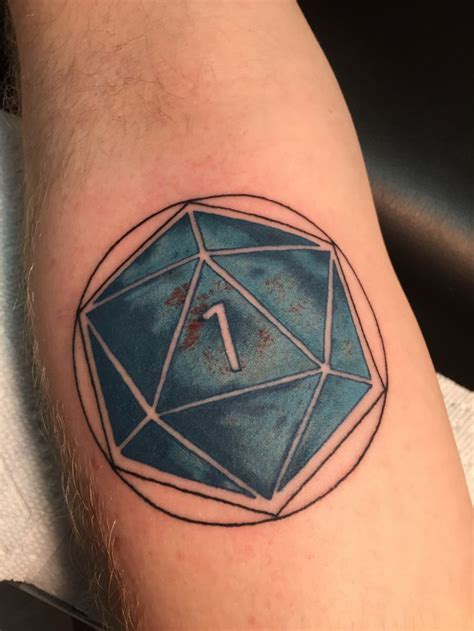 absolute art tattoo 51 best icosahedron tattoos images on