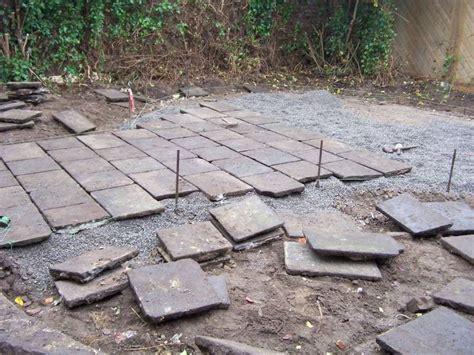 Bodenplatten Garten Verlegen by Bodenplatten Verlegen Garten Groartig Fliesen Richtig