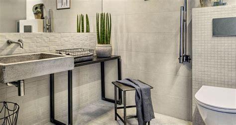 badezimmer fliesen zementoptik chalk wandverkleidung in zementoptik marazzi