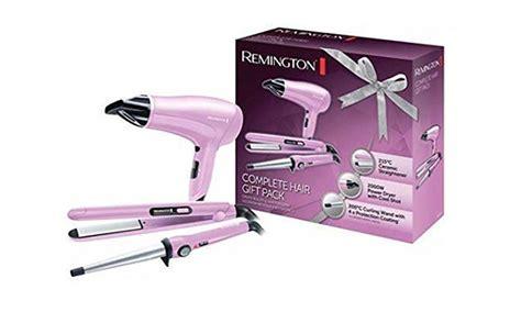 Philips Hair Dryer Groupon remington three hair set groupon
