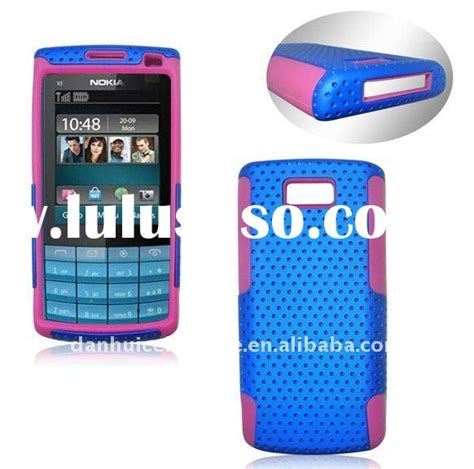 Casing Nokia X3 02 pink cover for nokia n9 pink cover for nokia n9