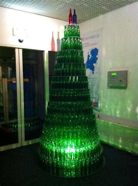 christmas trees made of bottles 10 unique wine bottle tree designs guide patterns