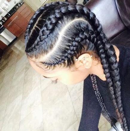 stunning goddess braids styles | goddess braids inspiration