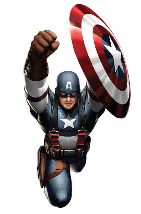 update w confirmation this is captain america the