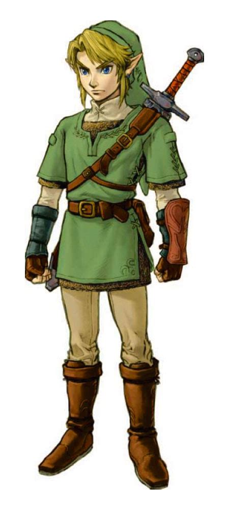 Link Time Fabsugar Want Need 46 by Link Legend Of Twilight Princess Minecraft Skin