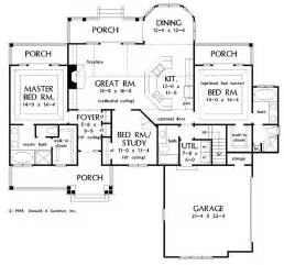 Beautiful House Plans With 2 Master Bedrooms Downstairs #7: 947d5bc13e301595e51dc29572235bf5.jpg