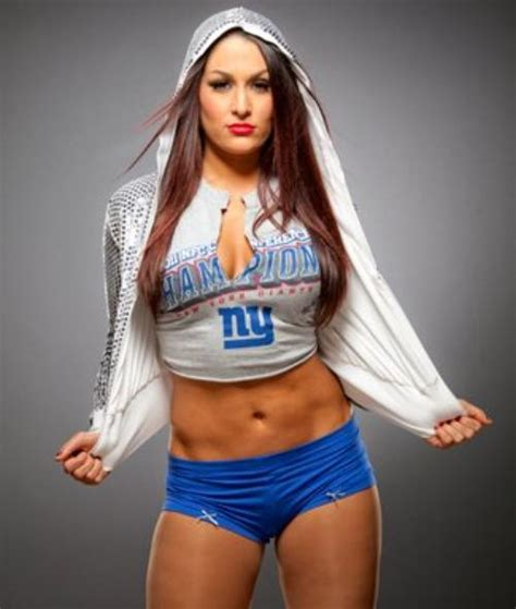nikki bella camel toe photoshoot the bella twins special super bowl part1