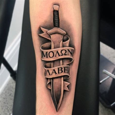 sword tattoos for men 50 sword tattoos for a sharp sense of sophistication