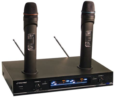 Microphone Werelles Merk Homic pylepro pdwm3000 home and office microphone systems musical instruments microphone