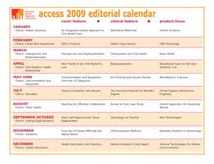 editorial calendar sle pdf driverlayer search engine