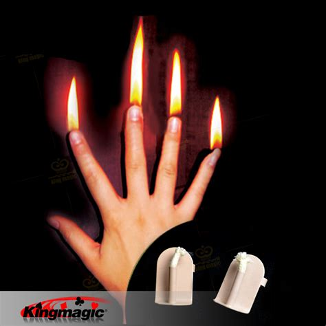 haunted doll by rogue and system 6 finger magic tricks stage magic accessory magia toys