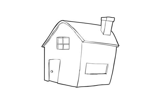 zeichnung haus haus boden immobilien