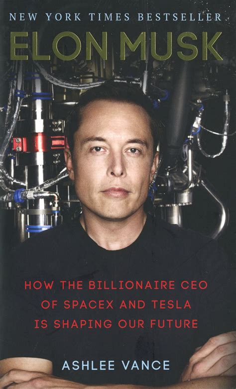 elon musk vance elon musk ashlee vance book in stock buy now at