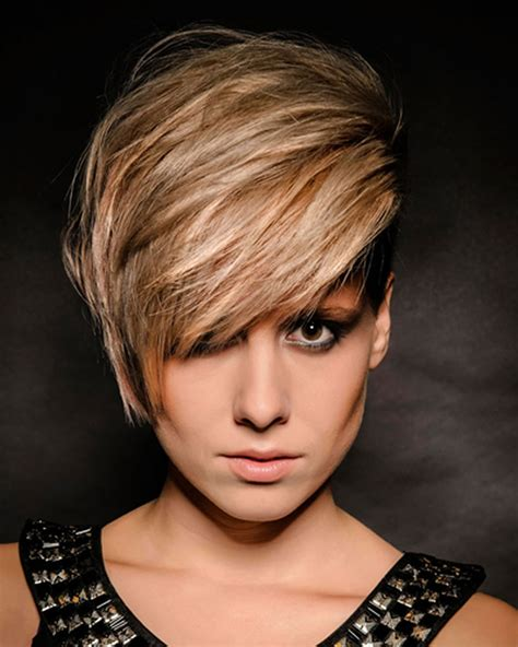 hairstyles for thick hair haircuts for thick hair 22 hair style ideas