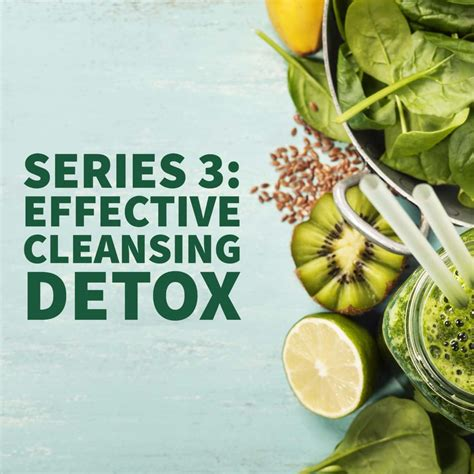 The Most Effective Detox And Cleansing Strategies by Effective Cleansing Detox Nature S Institute