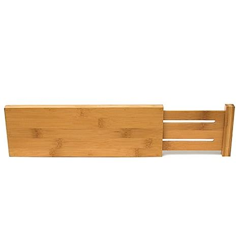 bed bath and beyond dresser drawer organizer lipper bamboo dresser drawer dividers set of 2 bed