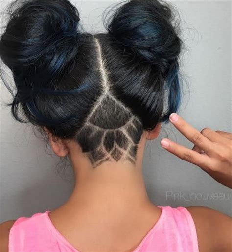 66 shaved hairstyles for women that turn heads everywhere