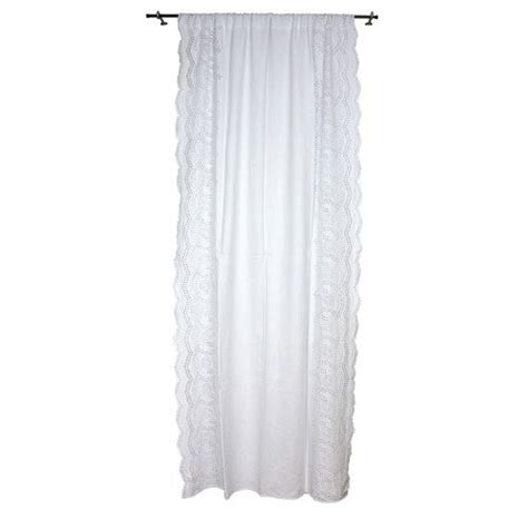102 inch drop curtains 25 best ideas about white eyelet curtains on pinterest