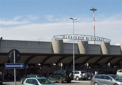 Lufthansa Auto Mieten by Florenz Airport Transport Flughafen Ins Zentrum Bus