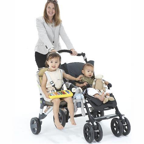 pedane per passeggini scegliere il passeggino gemellare o la pedana secondo