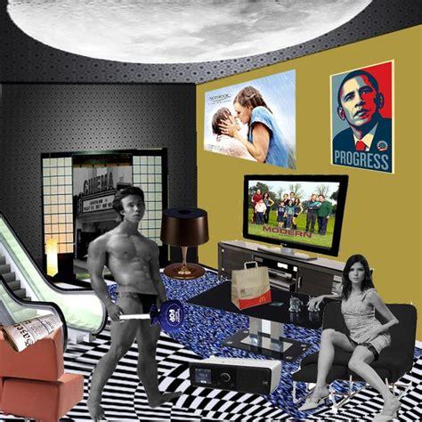 what makes modern modern richard hamilton artist richard hamilton pop remake
