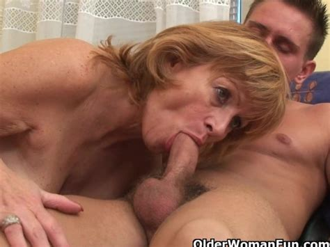 Granny Gets Her Hairy Pussy Fucked Deep Free Porn Videos