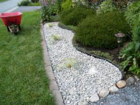 Large River Rock Landscaping Backyard Ideas Using Mulch 2017 2018 Best Cars Reviews