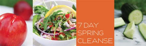 Whole Food Detox Plan by 7 Day Whole Foods Cleanse Vianutrition