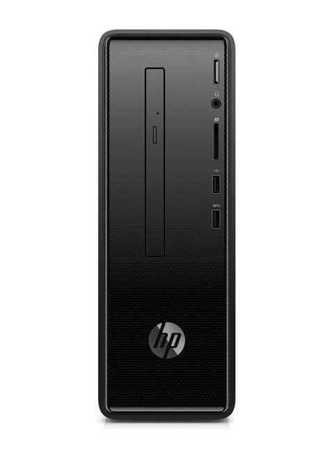 HP SLIMLINE 290-A0005NF - Achetez au meilleur prix