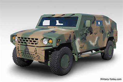 Army Kia Kia Light Tactical Vehicle Today