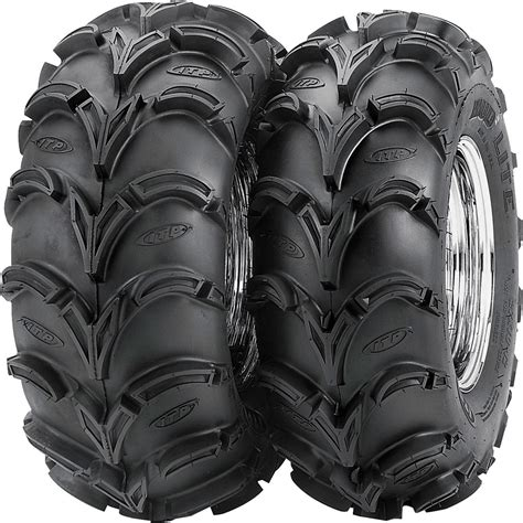 itp mud light tires itp mud lite xl rear tire fortnine canada