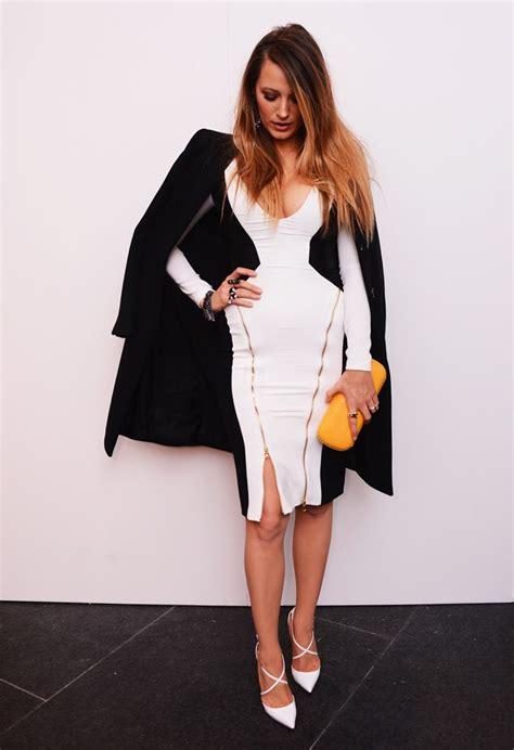 blake lively looks 2015 look da celeb blake lively de volta na nyfw fashionismo