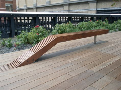 highline benches the highline furniture nummynims