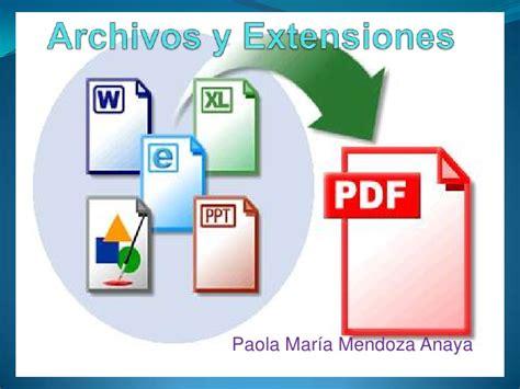 archivos temporales de imagenes archivos y extenciones