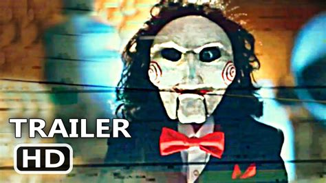 jigsaw film trailer deutsch saw 8 jigsaw official trailer 2017 thriller movie hd