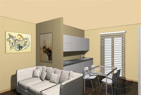 ambiente unico cucina soggiorno foto top cucina leroy