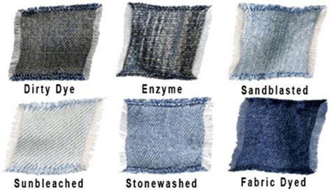 Color Washing Techniques - latest dry washing techniques in denim garments part 2 textile learner