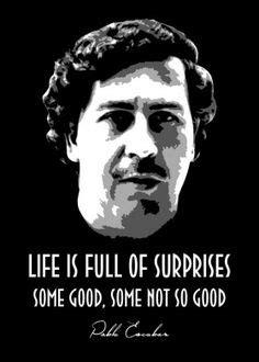 13 tendencias de Pablo Escobar Gaviria para explorar | El
