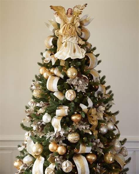 Nice Angel Tree Toppers For Christmas Trees #2: Angel-Christmas-Decoration-Ideas-8-819x1024.jpg