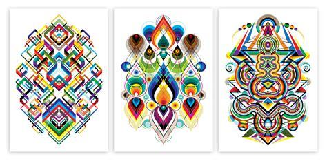 art design quiz rorschach test will work for design blog